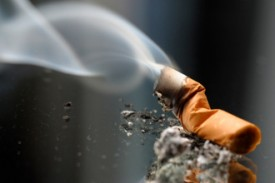 Anti-smoking efforts marks its presence in state legislation