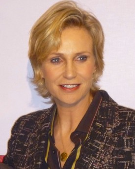 Jane Lynch, wife divorce finalized