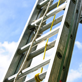 N.Y. Construction Accident Law Part 6: Ladder Accidents
