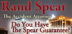 Philadelphia Car Accident Attorney Rand Spear When Hiring a Lawyer