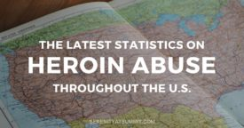 The U.S. Heroin Epidemic New Jersey Drug Detox Experts Weigh In